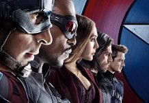 Ranking The Marvel Cinematic Universe Part 2 3