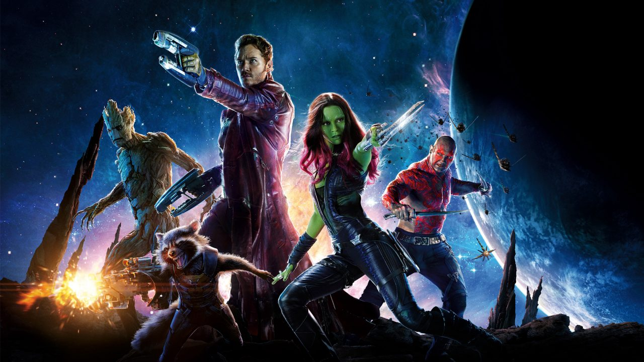 Ranking The Marvel Cinematic Universe Part 2 4