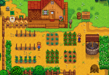 Stardew Valley Getting Multiplayer, Mac and Console Release 1