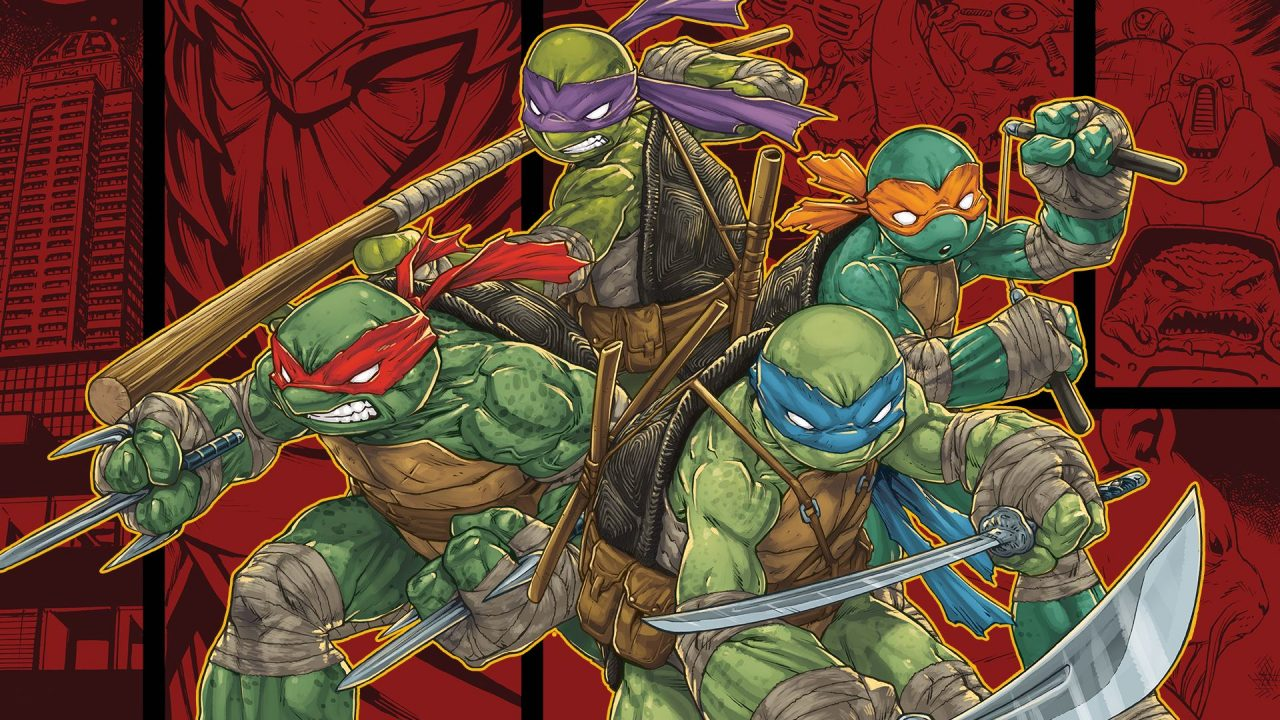 Teenage Mutant Ninja Turtles: Mutants in Manhattan (PS4) Review 8