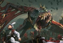 Total War: Warhammer Will Feature Mod Support And Steam Workshop 3