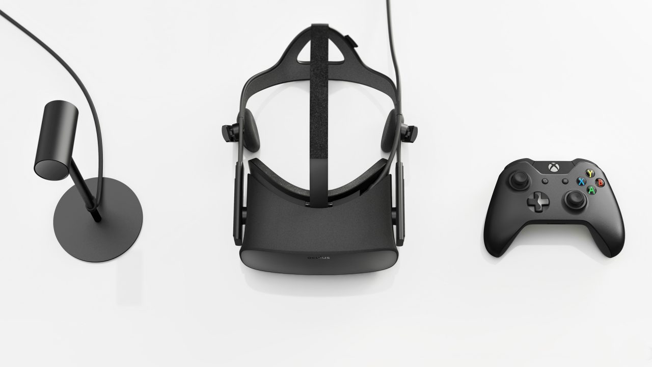 Valve Employee Claims Oculus Is Using Tech Valve Lent Them