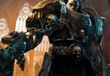 Warhammer 40,000: Inquisitor - Martyr Mass Destruction Trailer 1