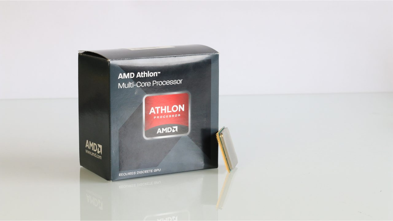 AMD Athlon X4-845 Quad-Core Processor Review 1