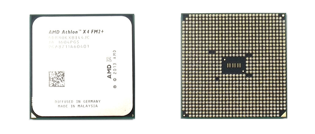 AMD Athlon X4-845 Quad-Core Processor Review 6