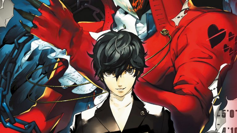ATLUS to Launch Persona 5 in North America In February 2017 1