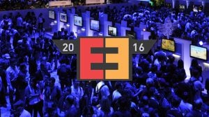 Check Out CG Magazine's E3 2016 Schedule! 2