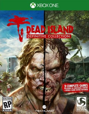 Dead Island: Definitive Collection (PS4) Review