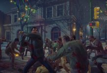 """Dead Rising 4"" Seemingly Confirmed, New Screenshots Leak"