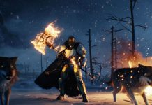Destiny Expansion: Rise Of Iron Officially Revealed