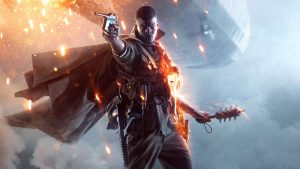 EA and DICE Erase History in Battlefield 1