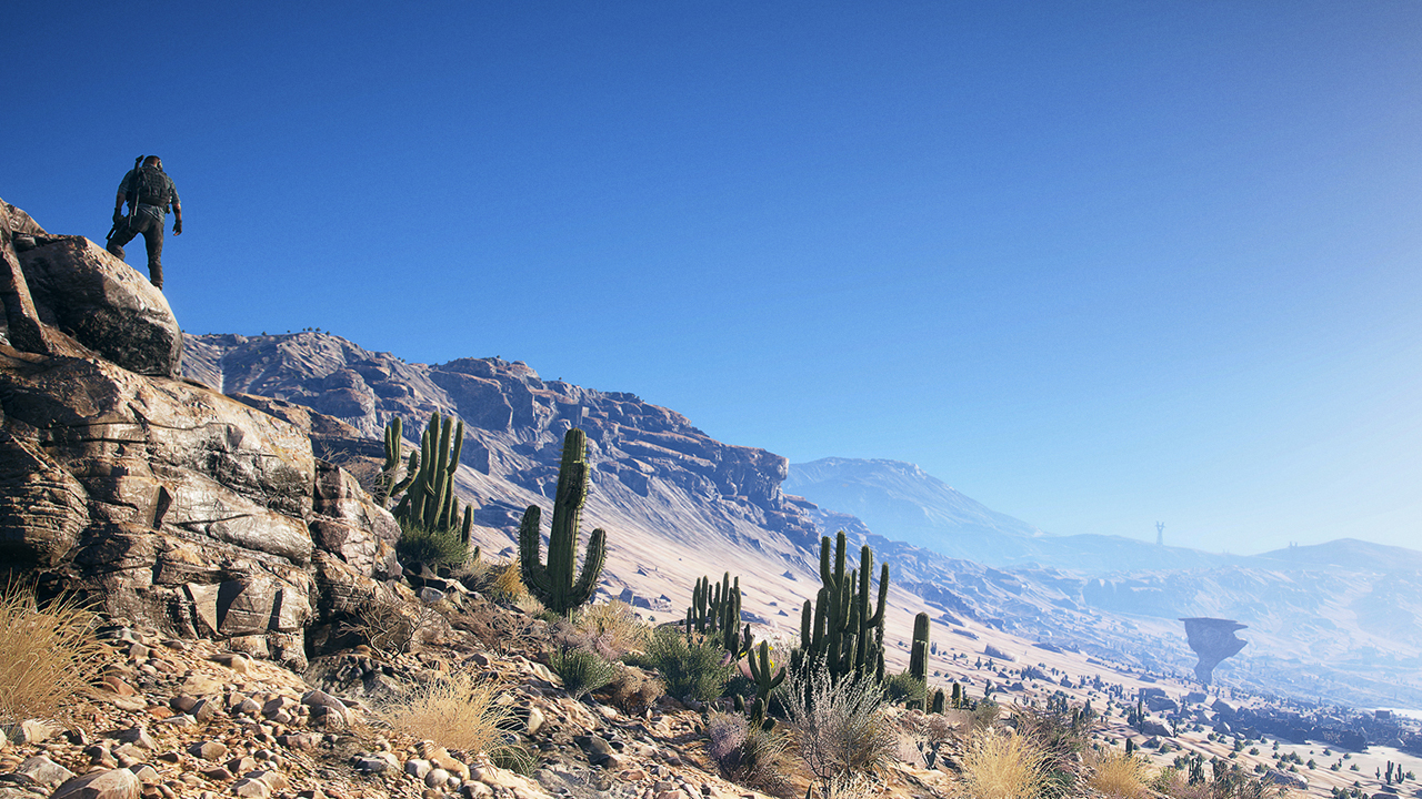 Ghost Recon: Wildlands is The Far Cry We Didn't Ask For 6