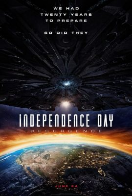 Independence Day: Resurgence (Movie) Review 8
