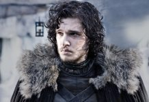 Kit Harington cast as Call of Duty: Infinite Warfare villain