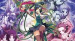 Koihime Enbu (PC) Review 4