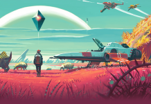 No Man's Sky Studio Settles Legal Battle Over Name