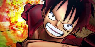 One Piece: Burning Blood (PS4) Review