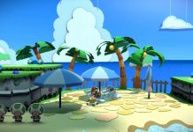 Paper Mario Makes A Splash At E3 With New Trailer