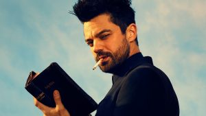Preacher Gets Renewed For A Second Season