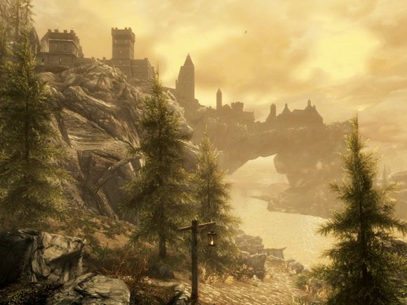 """Skyrim"" Remaster Announced 1"