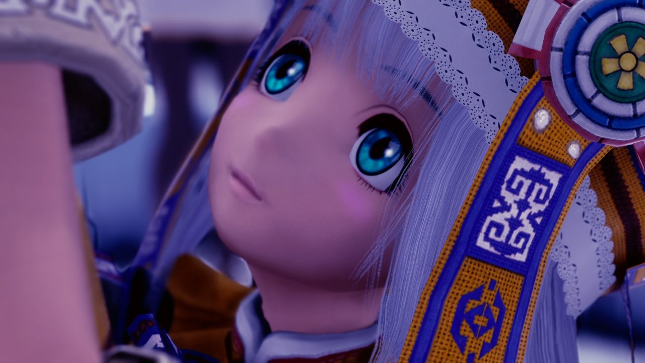 Star Ocean: Integrity and Faithlessness (PS4) Review 6