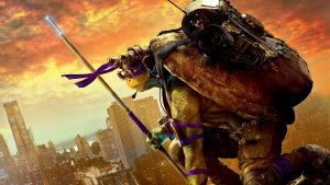 Teenage Mutant Ninja Turtles: Out of the Shadows (Movie) Review