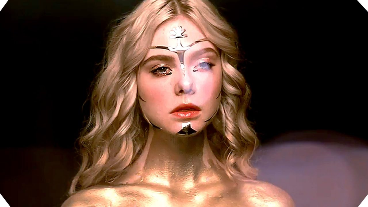 The Neon Demon (Movie) Review 3
