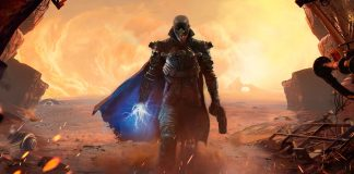 The Technomancer (PS4) Review 1