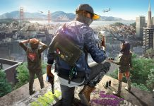 Ubisoft Premieres Watch Dogs 2 Trailer And Information