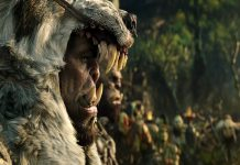 Warcraft (Movie