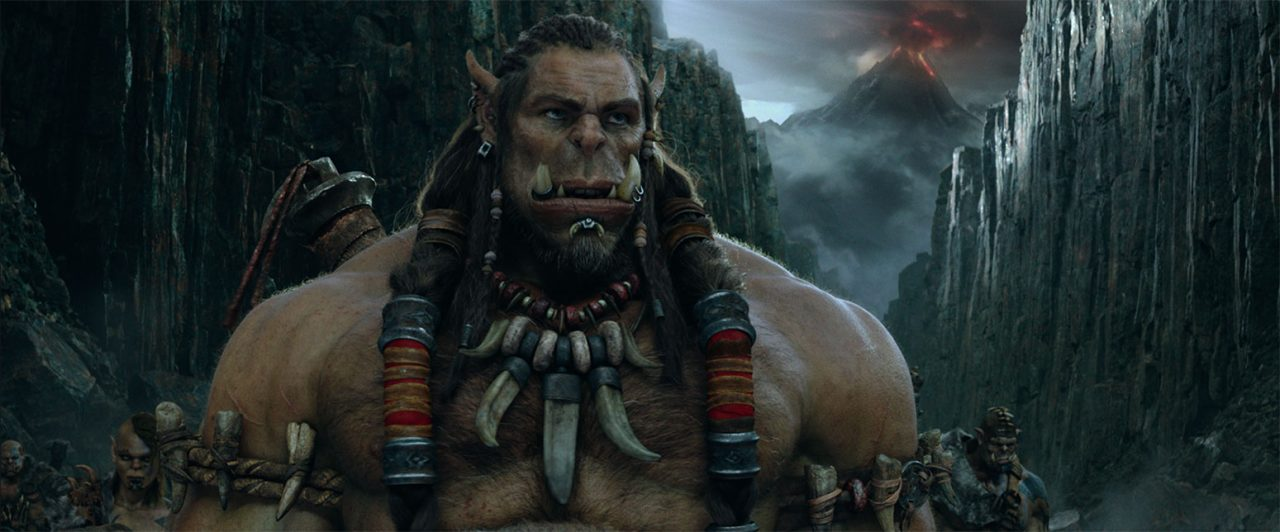 Warcraft (Movie) Review 1