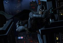 Batman: The Telltale Series Trailer, Release Date Revealed