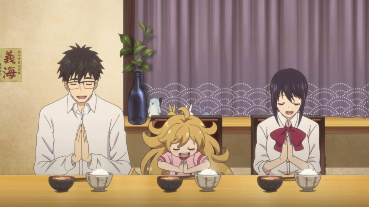Anime Picks 2016 - Sweetness and Lightning