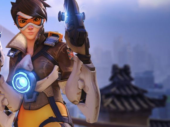 Closing the Gap: How the Competitive Patch Promotes Pro Overwatch 1