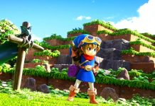Dragon Quest Builders North American Release Date Announced