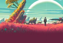 Dutch Company Claims Ownership Over No Man's Sky Formula