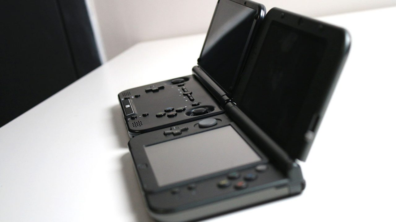 GPD Android Game Console XD (Hardware) Review 2