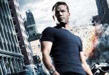 Jason Bourne (Movie) Review
