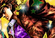 JoJo's Bizarre Adventure: Eyes of Heaven (PS4) Review 6