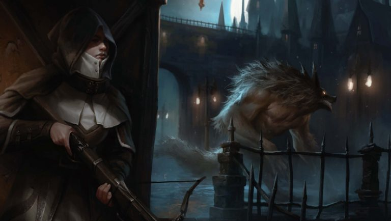 Magic The Gathering RPG Now Compatible With Dungeons and Dragons