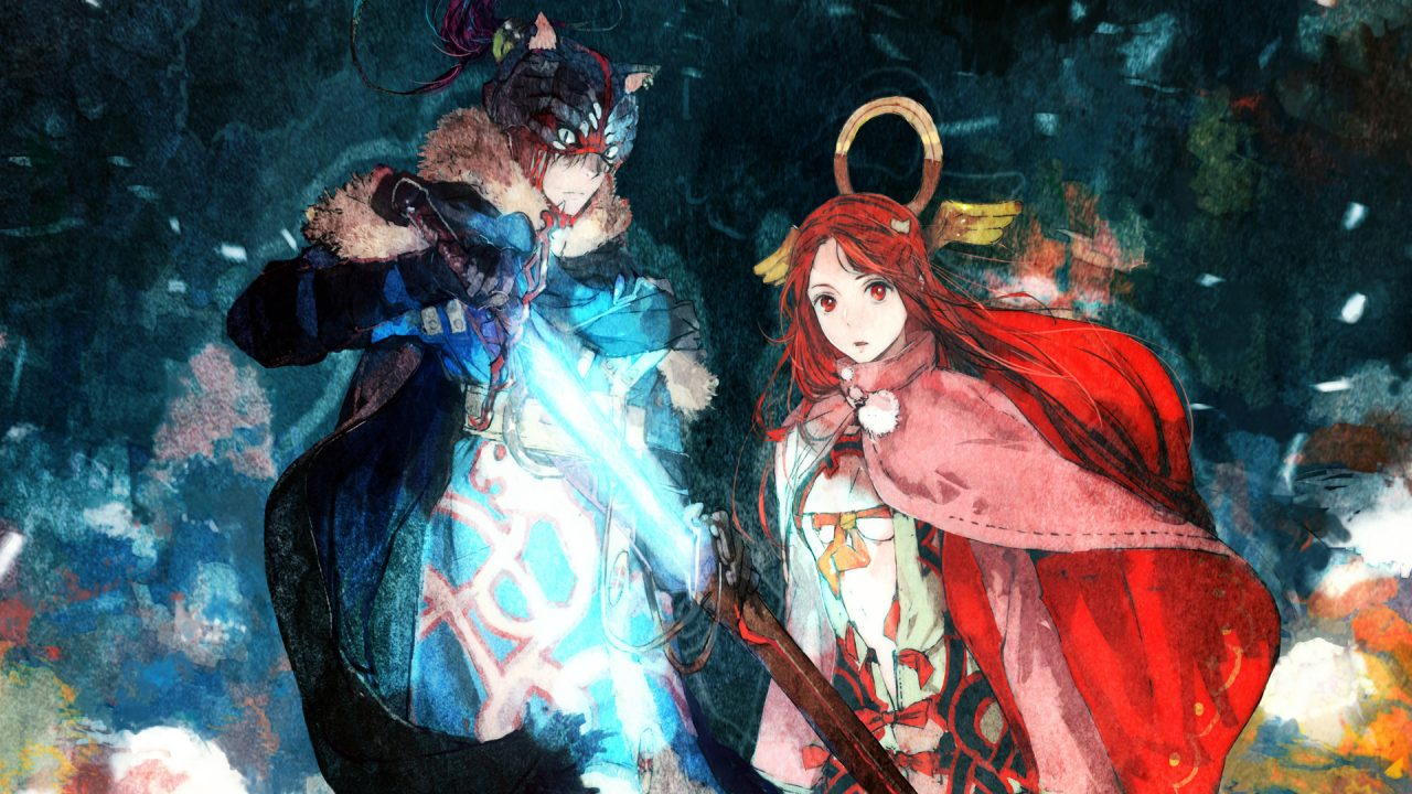 I am Setsuna (PS4) Review 1