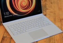 Surface Book (Hardware) Review 6