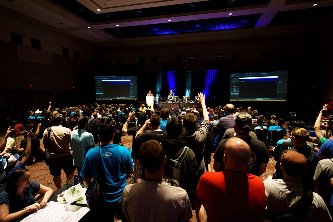 TennoCon: A Trip to the Future of Games Development and Marketing 7