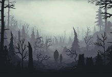 Through The Woods Brings Norse Horror To PC 1