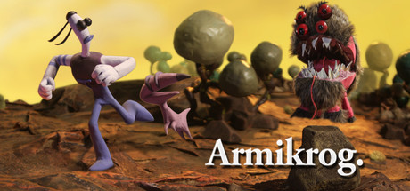 Armikrog (PS4) Review 10