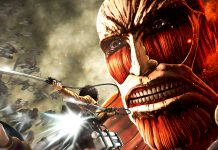 Attack on Titan (PlayStation 4) Review 1