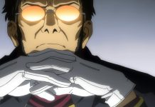 Bad in Japan: Anime's Most Memorable Villians 1
