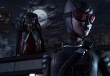 Batman: The Telltale Series (PS4) Review