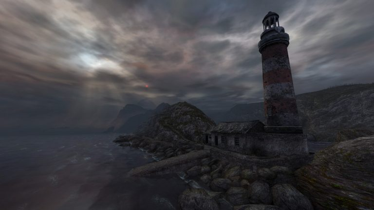 Dear Esther: Landmark Edition Set For September Release