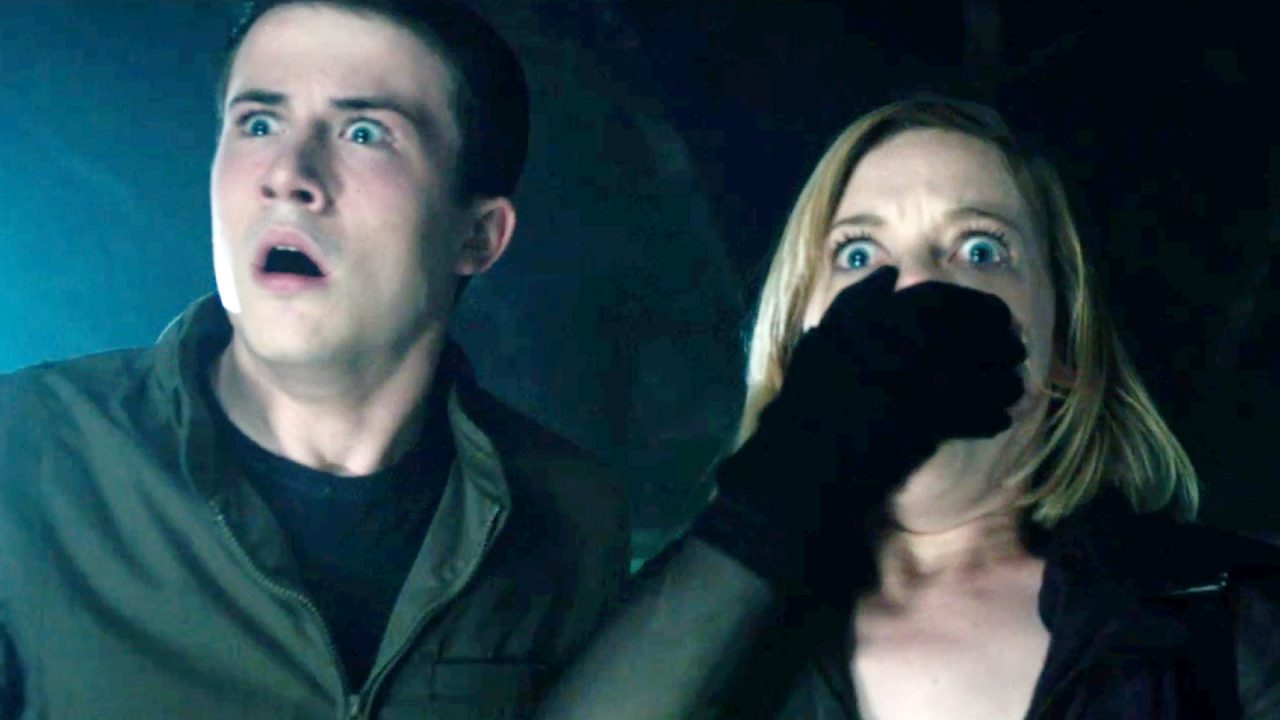 Don't Breathe (Movie) Review 2